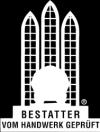 Bestatter Verbandslogo · Brauns Bestattungen